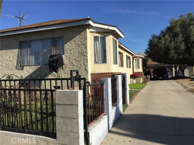 732 S Sadler Avenue, East Los Angeles, CA 90022