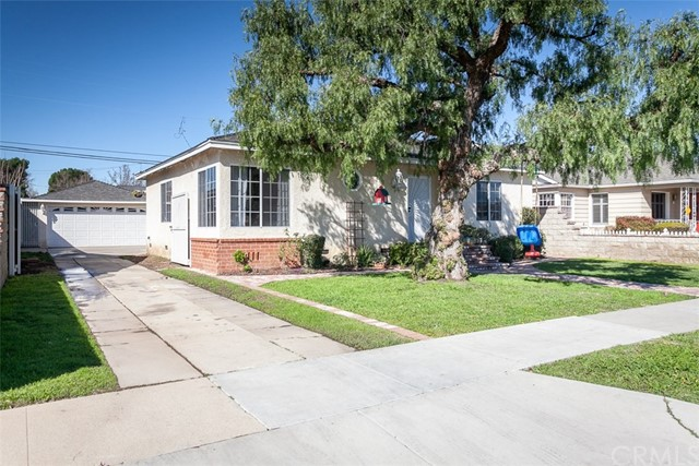 4133 Rose Avenue, Long Beach, CA 90807