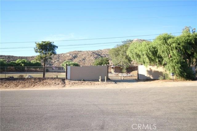 3791 Scenic Drive, Riverside, CA 92509