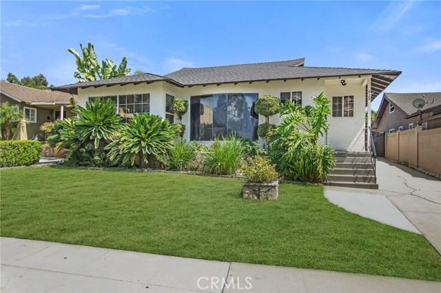 428 N 21st Street, Montebello, CA 90640