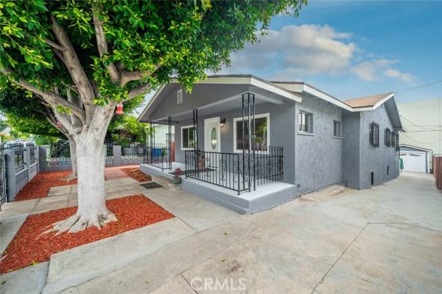 4104 Shelburn Court, Highland Park, CA 90065