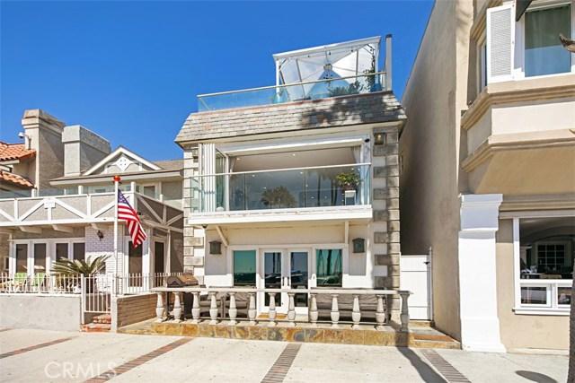 2308 W Oceanfront, Newport Beach, CA 92663