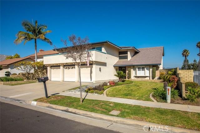 201 Avenida Santa Anita, La Habra, CA 90631