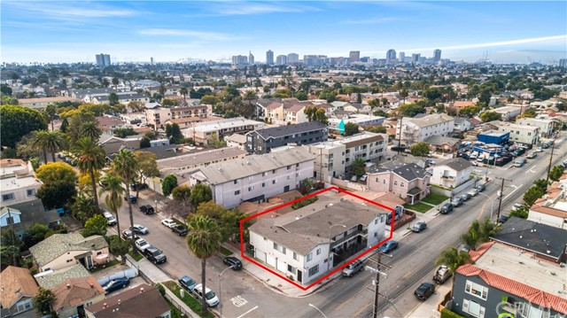 1746 E 10th Street, Long Beach, CA 90813