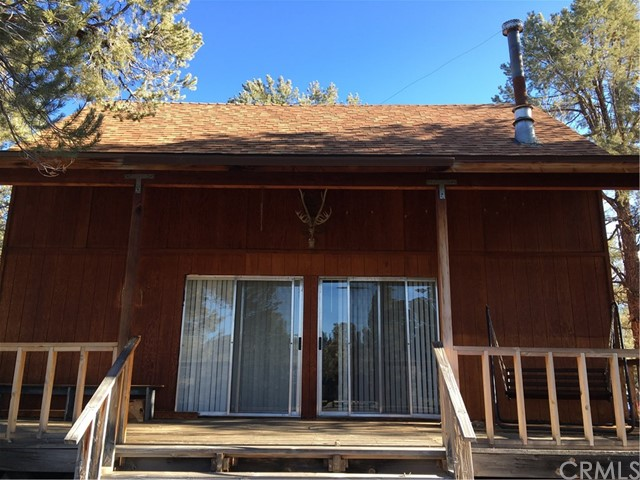 0 Kennedy Meadows Road, Unincorporated, CA 93527