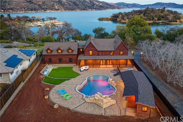 Photo of 1785 Eastlake Drive, Kelseyville, CA 95451