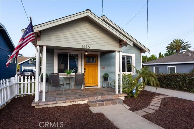 1416 Termino Avenue, Long Beach, CA 90804