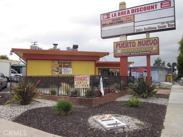 1220 N La Brea Avenue, Inglewood, CA 90302