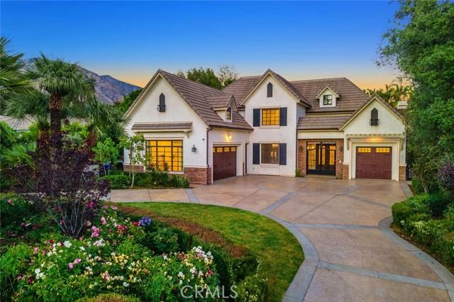 1734 Oakwood Av, Arcadia, CA 91006 Photo