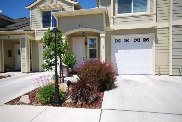 53 8th Street, Templeton, CA 93465