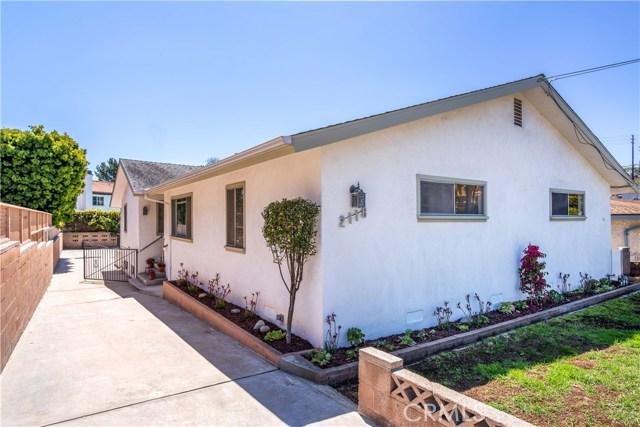 2118 Speyer Lane- Redondo Beach- California 90278, 4 Bedrooms Bedrooms, ,2 BathroomsBathrooms,For Sale,Speyer,PV18105190