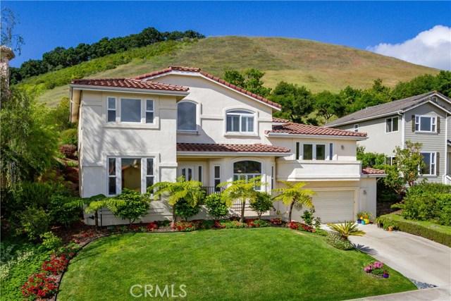 851 Greystone Place, San Luis Obispo, CA 93401