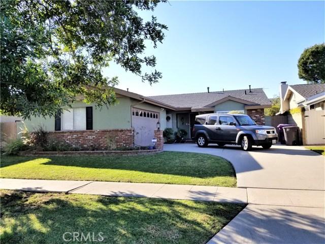 3511 N El Dorado Drive, Long Beach, CA 90808