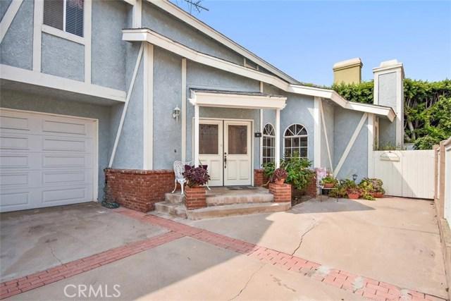 2119 Pullman Lane B, Redondo Beach, California 90278, 3 Bedrooms Bedrooms, ,2 BathroomsBathrooms,For Sale,Pullman,SB20180977