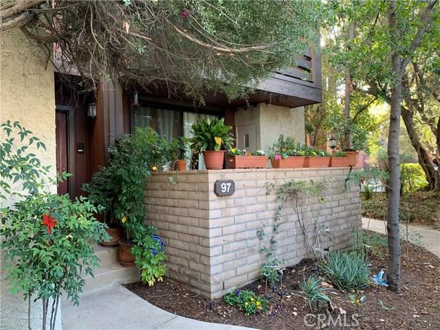 21930 Marylee Street 97, Woodland Hills, CA 91367