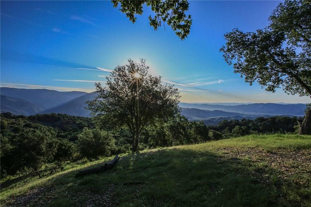 13500 Sulphur Mountain Road, Ojai, CA 93023
