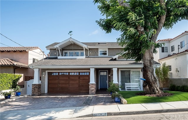 1730 6th Street, Manhattan Beach, CA 90266