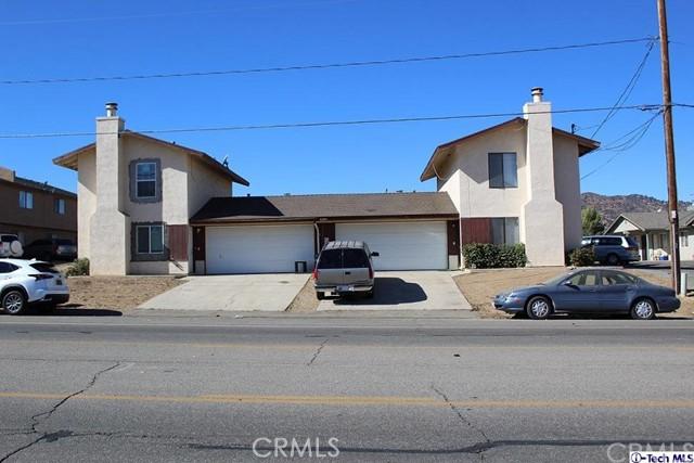 21201 Golden Hills Boulevard, Tehachapi, CA 93561