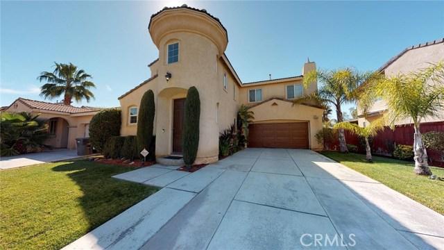 1539 Palma Bonita Lane, Perris, CA 92571