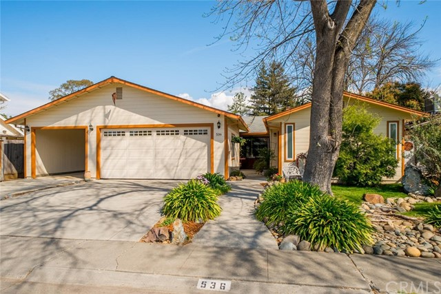 536 Larch Street, Chico, CA 95926