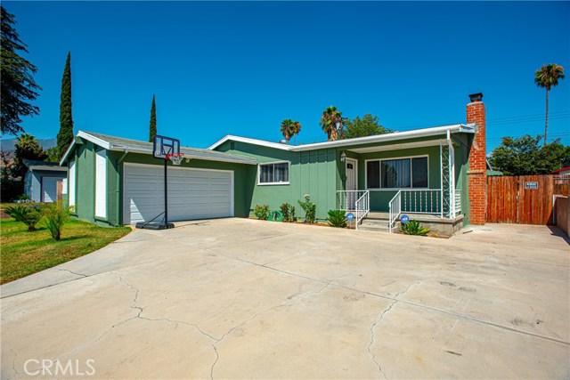 5691 Ironwood Street, San Bernardino, CA 92404