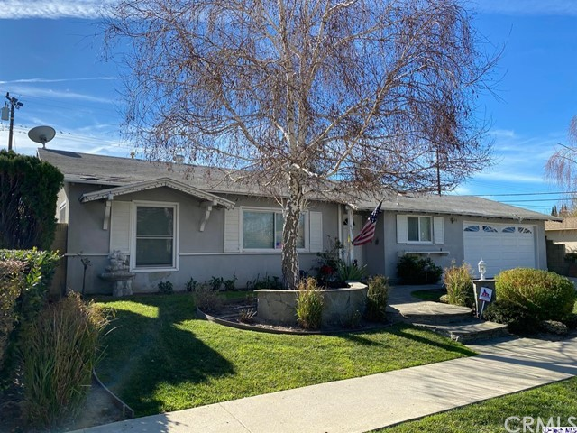4194 Florence Street, Simi Valley, CA 93063