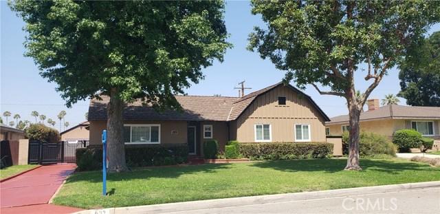 633 N Butterfield Road, West Covina, CA 91791