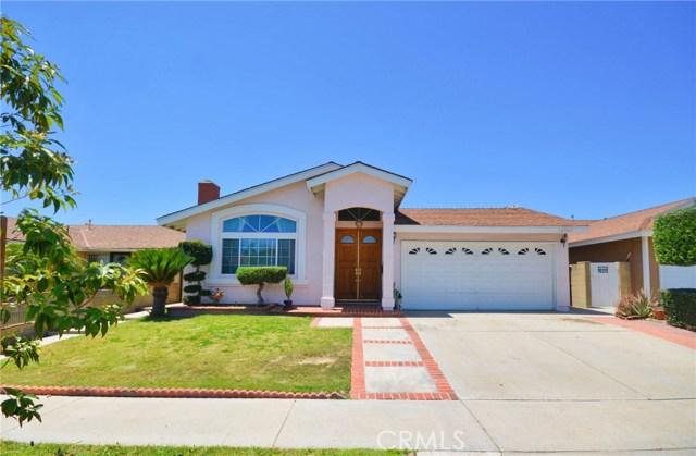 18503 Noran Avenue, Cerritos, CA 90703