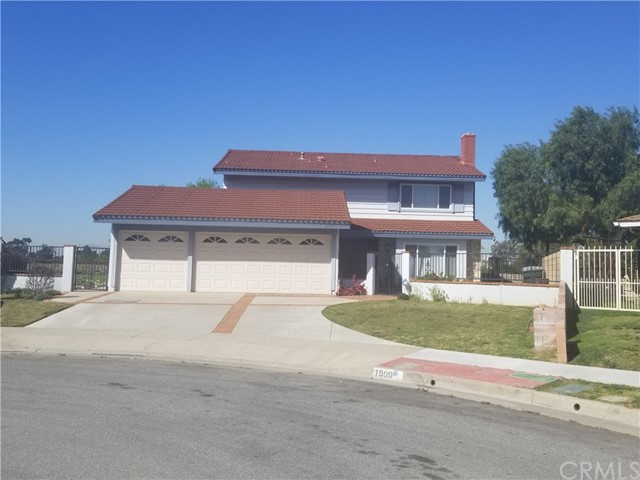 Photo of 1909 Westmoreland Drive, Brea, CA 92821