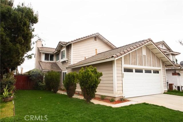 15446 Fugate Court, Moreno Valley, CA 92551