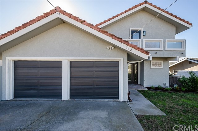 662 Atlantic City Avenue, Grover Beach, CA 93433