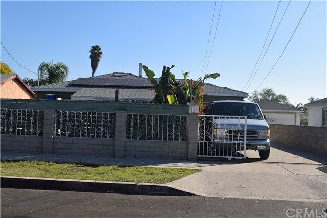 13342 Gager Street, Pacoima, CA 91331