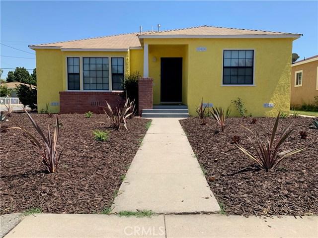 10404 San Juan Ave., South Gate, CA 90280
