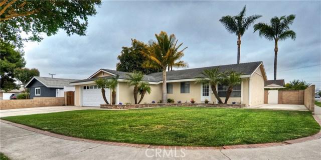 6392 Hughes Drive, Huntington Beach, CA 92647