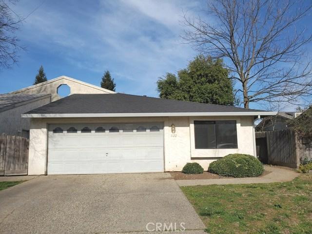 1122 Walnut Glen Court, Chico, CA 95926
