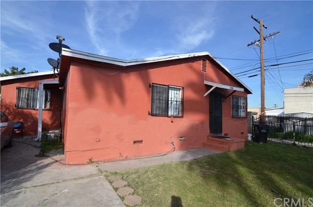 115 W 119th Street, Los Angeles, CA 90061