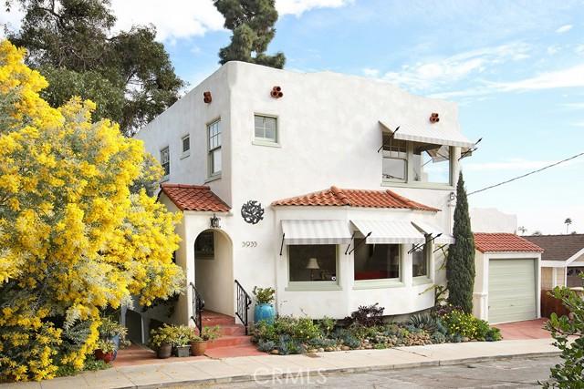 3933 Saint James Place, Mission Hills (San Diego), CA 92103