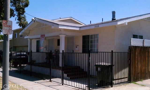 1438 E 14th Street, Long Beach, CA 90813