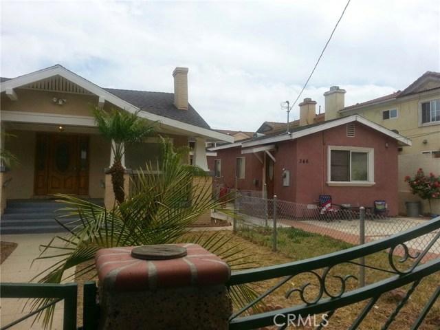 348 E Opp Street, Wilmington, CA 90744