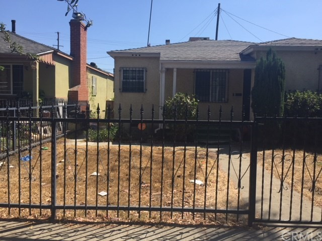 10024 Capistrano Avenue, South Gate, CA 90280