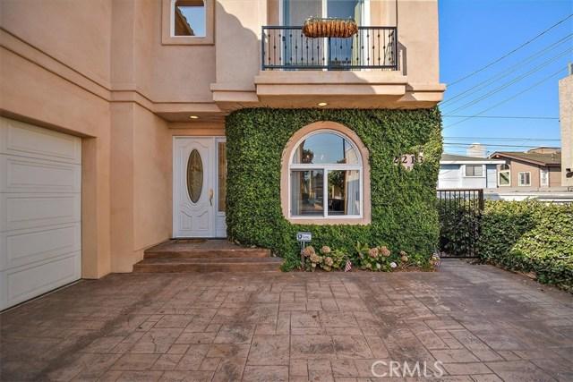 Photo of 2213 Gates Avenue #B, Redondo Beach, CA 90278