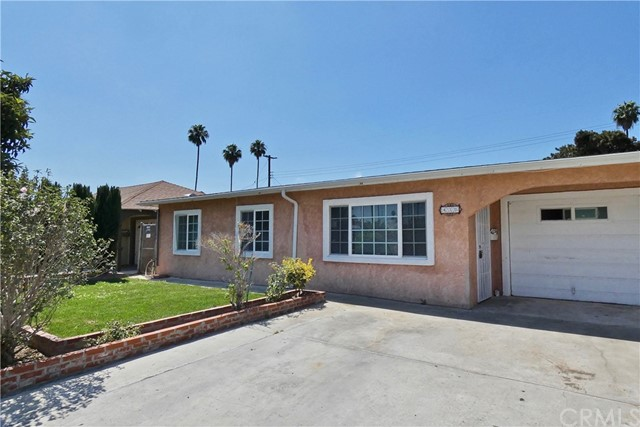 430 184th, Carson, California 90746, 4 Bedrooms Bedrooms, ,1 BathroomBathrooms,Single family residence,For Lease,184th,SB19264452
