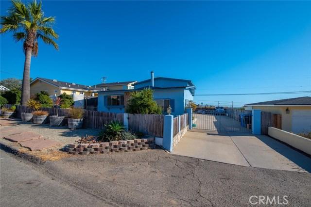 552 Park View Avenue, Grover Beach, CA 93433