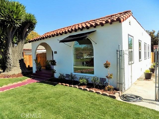 1862 Daisy Avenue, Long Beach, CA 90806