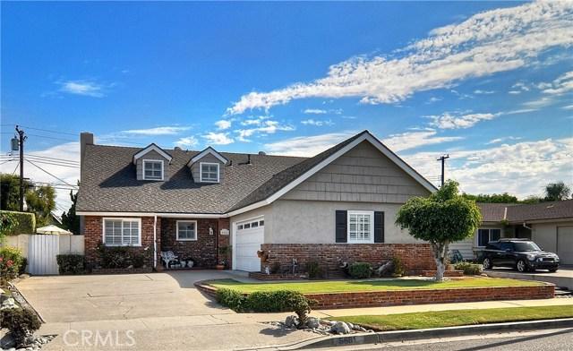 5681 Cerulean Avenue, Garden Grove, CA 92845