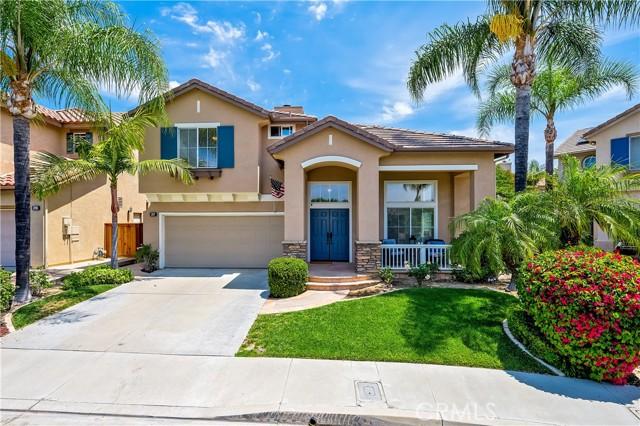 27 Berlamo Rancho Santa Margarita, CA 92688