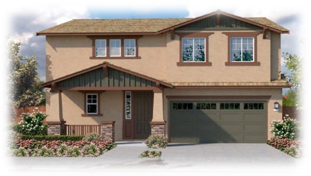 11789 Beckington Place, Victorville, CA 92393