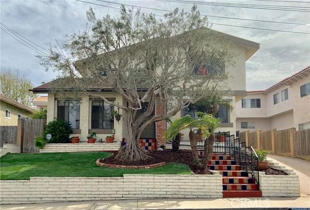 1804 Marshallfield Lane A, Redondo Beach, CA 90278