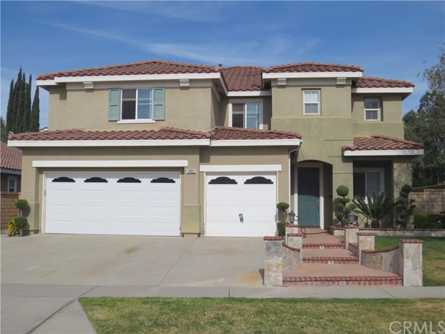 7492 Wellington Place, Rancho Cucamonga, CA 91730