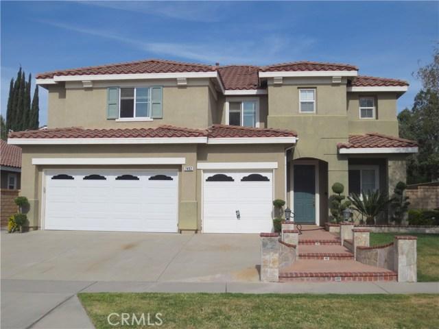 7492 Wellington Place, Rancho Cucamonga, CA 91730